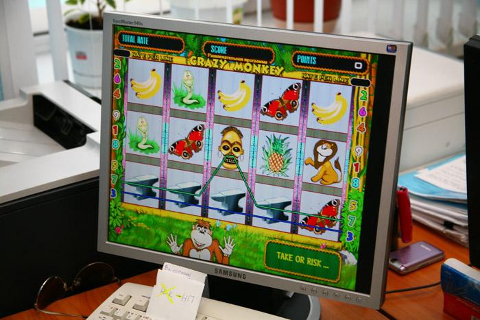простой казино на автоматах играть